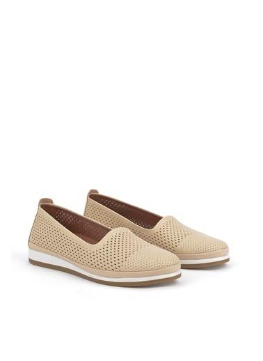 Ziya Ayakkabı Ten